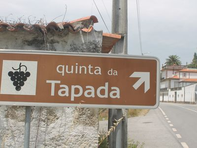 Photo for Quinta da Tapada, peace and quiet half an hour from Porto