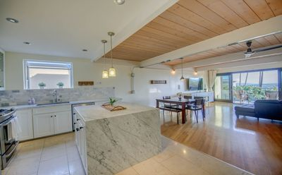 Photo for The Mt. Soledad Beach Pad: Views, Heated Pool, Modern & *Green*