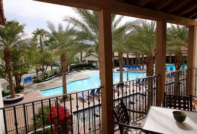 Welcome to our poolside oasis in La Quinta. :-)