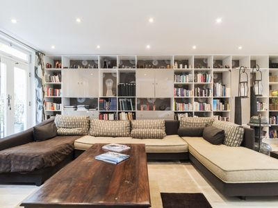 Photo for Spectacular 4 Bed/4 Bath House in Chelsea
