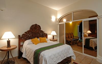 Photo for Private villa El Panorama with stunning panoramic views.