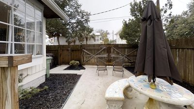 Photo for 2BR House Vacation Rental in St. Augustine, Florida