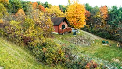 Photo for Cabin Vacation Rental in Keuka Park, New York