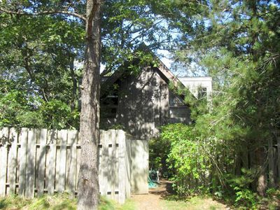 Photo for Beautiful Home in National Seashore Woods! - Walk to Ocean Beach or Gull Pond