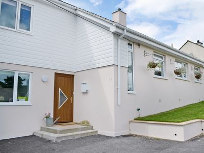Photo for 1 bedroom accommodation in Sticker, near St Austell