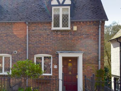 Photo for 2 bedroom accommodation in Ironbridge