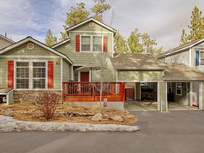 Photo for Walk To Big Bear Village From Spacious Retreat
