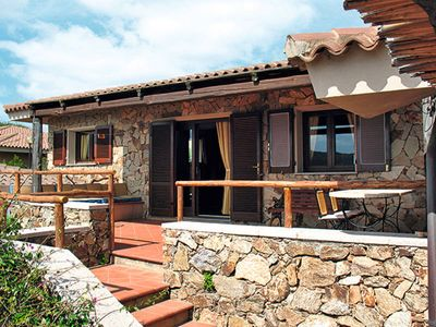 Photo for Vacation home Villa Nicolai  in Palau, Sardinia - 6 persons, 2 bedrooms