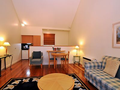 Photo for 1BR House Vacation Rental in Pokolbin, NSW