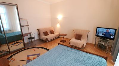 Photo for 1 Bedroom Apartment in Great Location - 1010