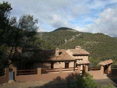 Photo for Self catering cottage La Chacra for 13 people