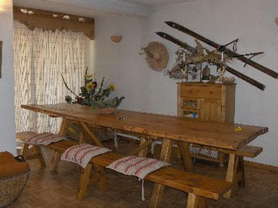 Photo for Apartment Les Angles (66210 Pyrénées-Orientales), 2 bedrooms, 9 persons