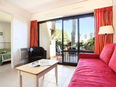 Photo for Residence Odalys Le Domaine Saint Loup - 2 Rooms 4 People