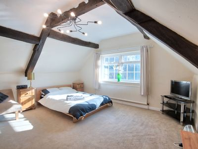 Photo for 17th-Century One-Bed Studio