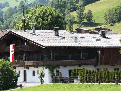 "Photo for The ""Alte Hof"" - Lovingly restored farm - Best location Brixen iT."