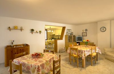 Photo for CASA CAVOUR, your holiday 100 meters from the sea