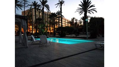 Photo for Beautiful central villa in the city of Elche