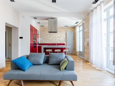 Photo for Apartment in the heart of the historical center