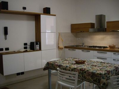 Photo for Three-room Giorgio - Typical house in the historical center of Verona