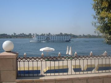 Just £99pw  Pool, Nile, history, romance or adventure.