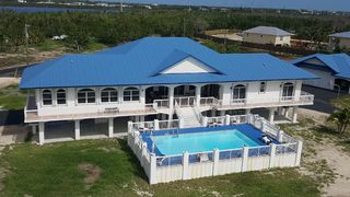 Big Pine Key house
