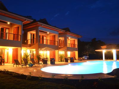 Photo for Vacation in Paradise at the Luxurious Villas of Tortuga Del Sur!