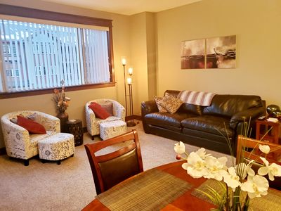 Fabulous Luxury condo!!!---Best Rates & Fall Specials!!!