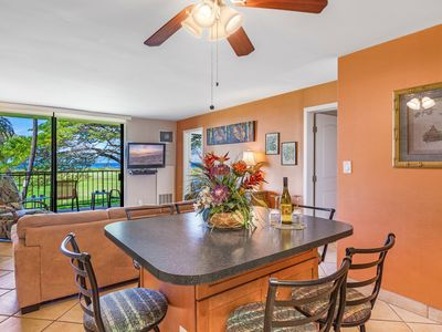Photo for Oceanfront 2 BR/BATH - Perfect for Two Couples or Family: Apr-July 4  Discount!