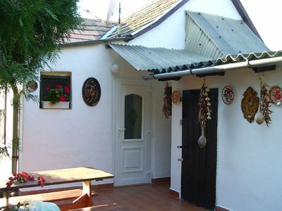 Photo for Holiday house with large garden