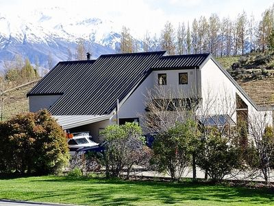 Photo for Rippon Lea - Wanaka Holiday Home