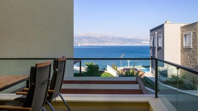 Photo for Modern comfortable apartment Golden D2 with seaview - EOS-CROATIA