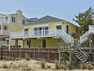 Photo for FREE ACTIVITIES INCLUDED!  Location, location, location ... this home in lovely South Bethany Beach has it!  Wake up to beautiful sunrises