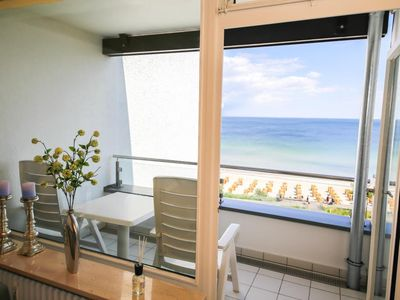 Photo for Apartment Sea View - Scharbeutz