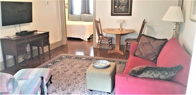 Photo for 1BR Apartment Vacation Rental in Memphis, Tennessee