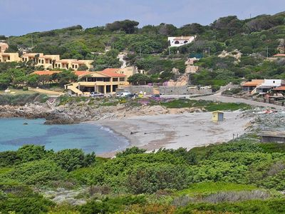 Photo for Holiday apartment Santa Teresa di Gallura for 1 - 5 persons with 2 bedrooms - Holiday apartment