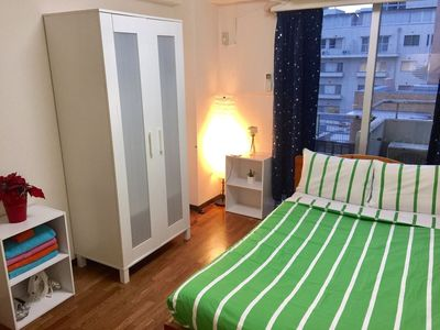 Photo for AKASAKA & ROPPONGI -Sm 1 Bed Studio--Residential Area Close to the Action # 10