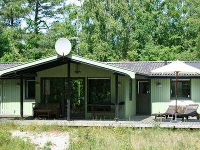 Photo for 6 person holiday home in Aakirkeby