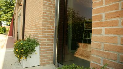 Photo for Loft in the Veneto countryside