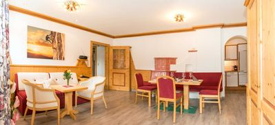 Photo for 2BR Apartment Vacation Rental in Oberau