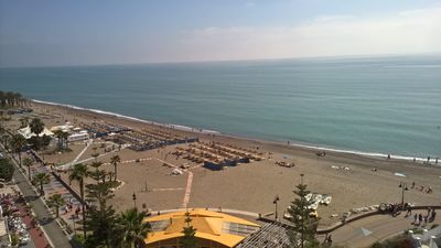 Photo for 3 Bedroom, Sea Front Location, Seaview, with Wi-Fi, Airconditioning
