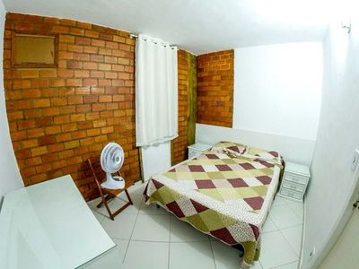 Photo for Cozy fit close to the Praia do Forte for 7 people