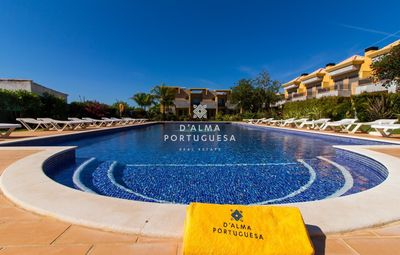 Photo for Albufeira Vila - D'Alma Solar Buganvillas