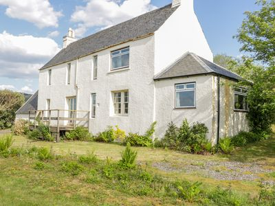 Photo for Rock Cottage, PORT APPIN