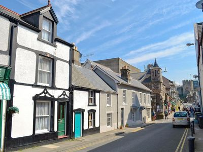 Photo for 2 bedroom property in Conwy. Pet friendly.