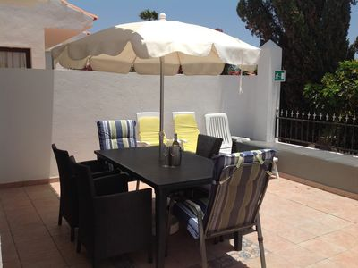 Photo for Sunningdale  Village 2 Bedroom Villa, Sea and Mountain Views