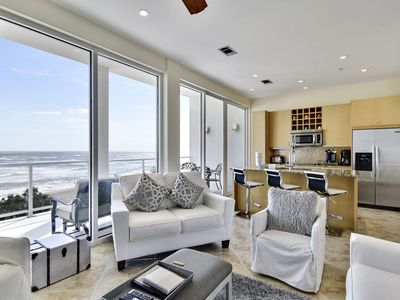 Photo for Diamond Beach 506-Seaglass Treasure is a gorgeous 3/2 that will accommodate 8!