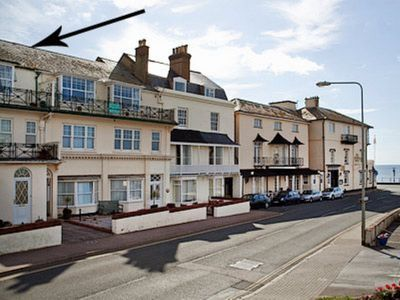 Photo for 2 bedroom property in Sidmouth.