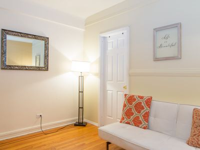Photo for Beautiful Nice LARGE Apt in Kew Gardens Queens NYC