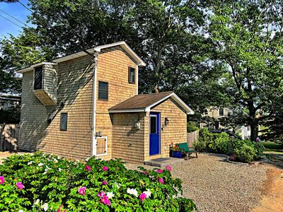 Photo for Marshview Cottage:  Charming, Quiet & Water views