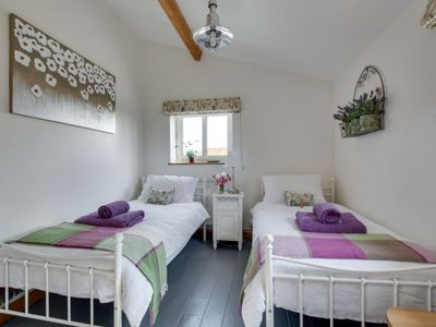 Photo for Vacation home Dairy Cottage in Benenden - 4 persons, 2 bedrooms